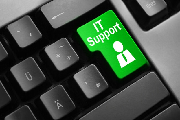 IT support for small businesses