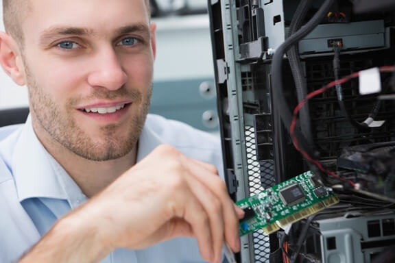 backing up IT data for small business